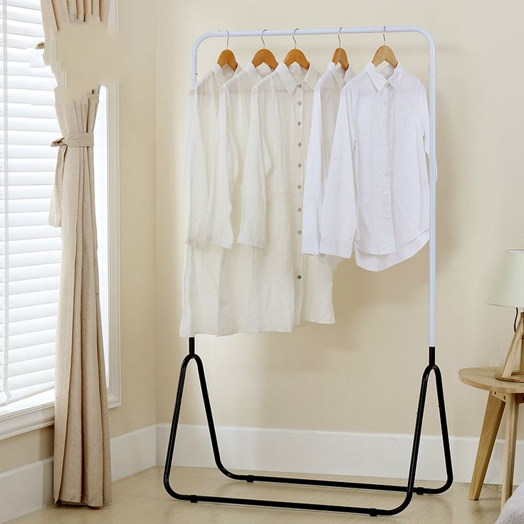 Coat Hanging Solutions best 20+ hanging clothes racks ideas on pinterest | hanging