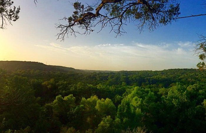 Getting to hike St. Edward's Park is just another excuse to enjoy the great outdoors and appreciate the oasis in the desert that Austin really is.