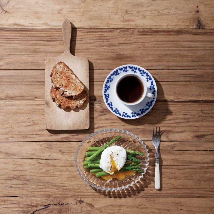 칼로리를 낮춘 가벼운 아침 © 양성모