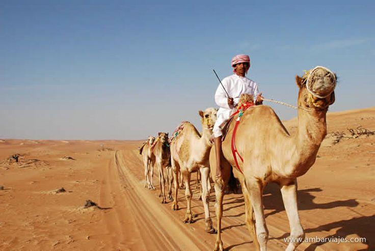 Viaje a Omán