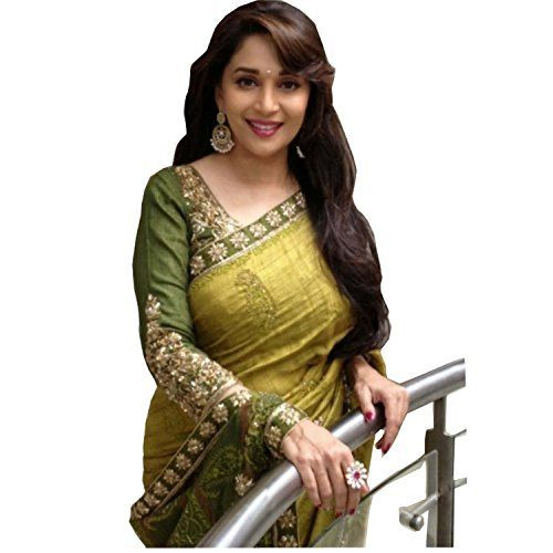 Stylish, economic, good quality, timely delivery. AIKA Green Color Pure Bhagalpuri Silk Saree With Unstitch Bloues  #ShopAtGoodPrice #AIKA #PureBhagalpuriSilkSaree #withBlouse  http://www.shopatgoodprice.com/115476/AIKA-Green-Color-Pure-Bhagalpuri-Silk-Saree-With-Unstitch-Bloues.html