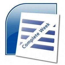 ECO 561 Week 1 Complete