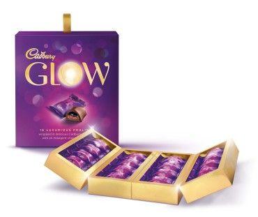 Cadbury GLOW Chocolate (16 Pack)