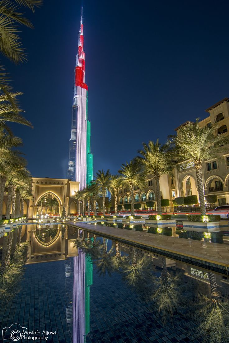 Burj Khalifa and Downtown gain in sales values