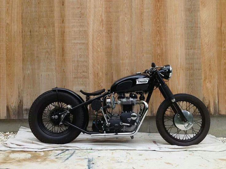 513 best Triumph bonneville images on Pinterest