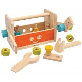 Robot Alet Çantası (Robot Tool Box)