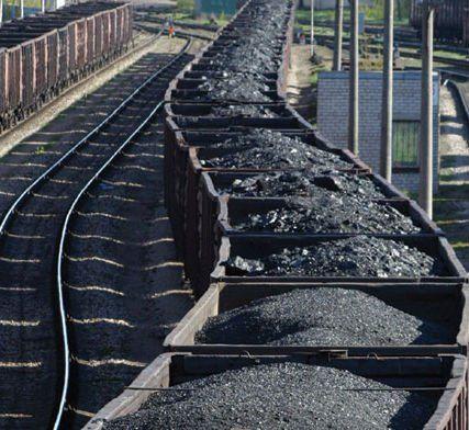 carbone e le miniere di carbone