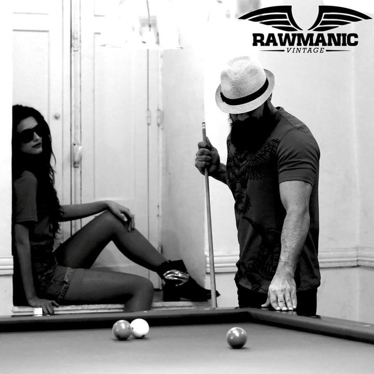 One of my favorite Brand House in Lebanon! The Rawmanic Vintage Line has a hipster feel to it and the products are great!