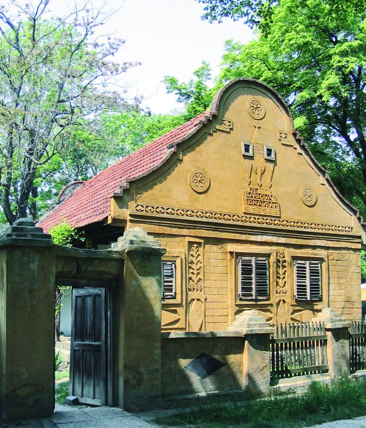 Sârbova, Timiş, 1821