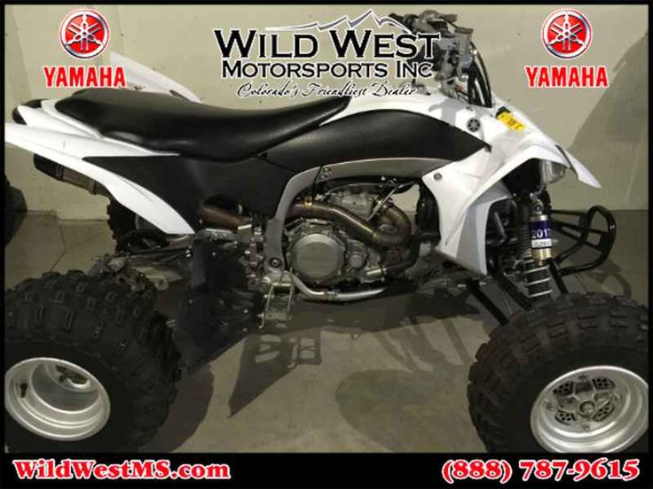 Used 2013 Yamaha YFZ450 R ATVs For Sale in Colorado. 2013 Yamaha YFZ450 R,  2013 Yamaha® YFZ®450R The Top Of The Podium Awaits The 2013 Yamaha YFZ®450R  is an ...