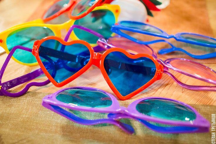 Bachelorette party sunglasses / Lánybúcsú