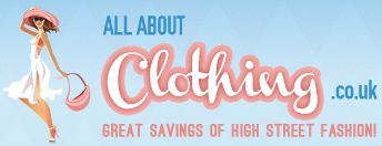 All About Clothing UK - Website Description