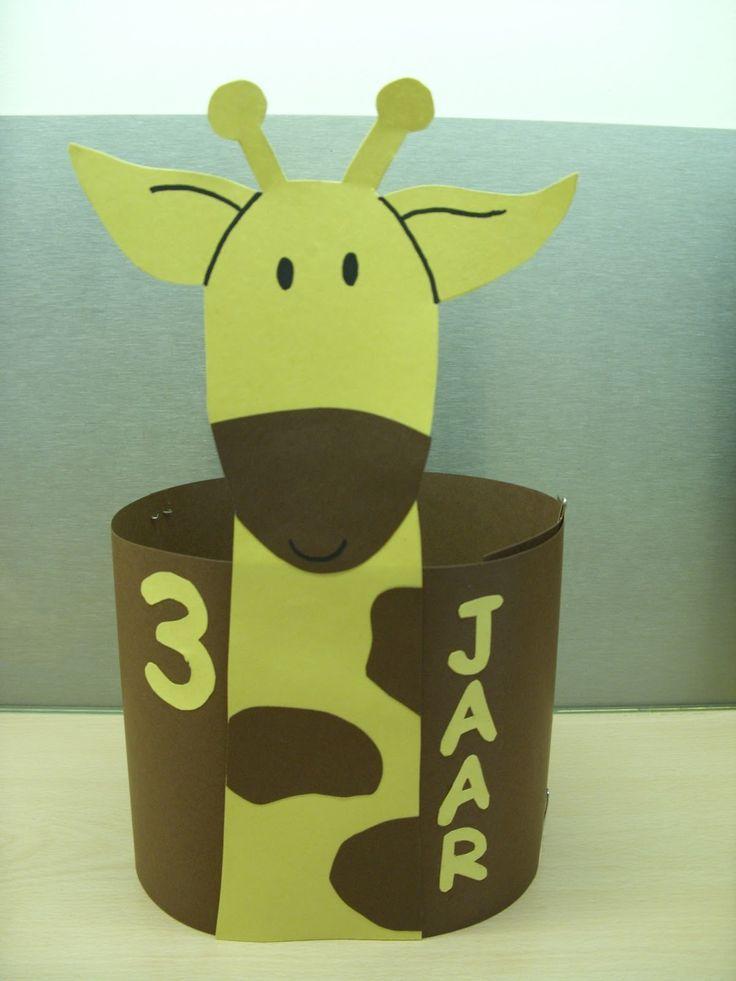kroon+giraf.JPG 1.200×1.600 pixels