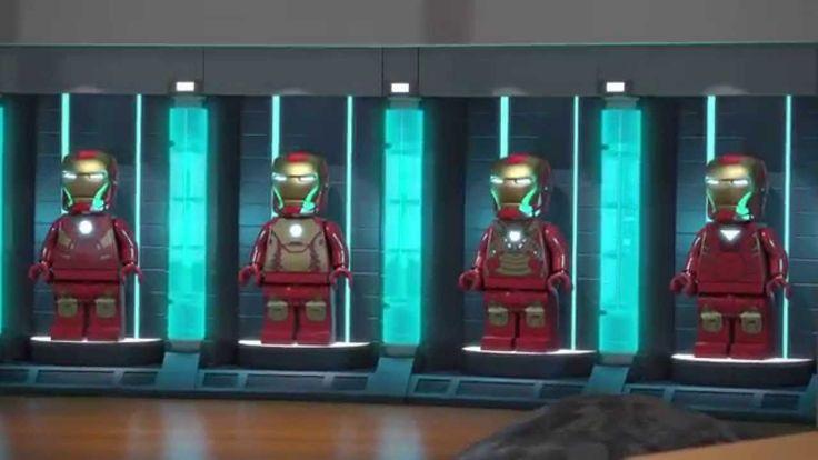 Bohaterowie Marvela: Doładowani na Maxa #2. Oglądaj pełny odcinek!