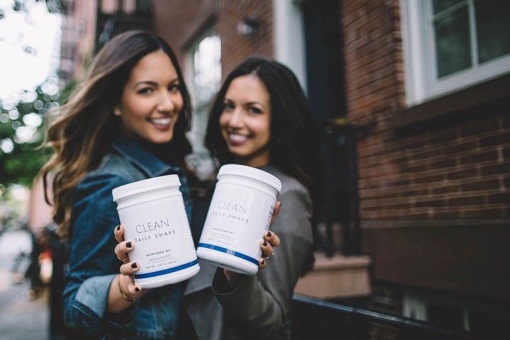 Join Maria & Alyssa from Spinach for Breakfast in Dr. Junger's 21 Clean Cleanse!