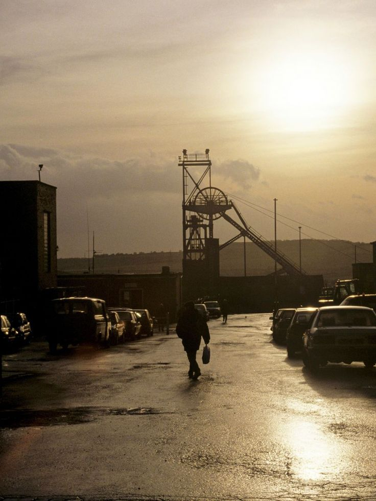 17/6/14 New Statesman | How the miners' strike of 1984-85 changed Britain for ever