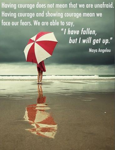 #quote from Maya Angelou