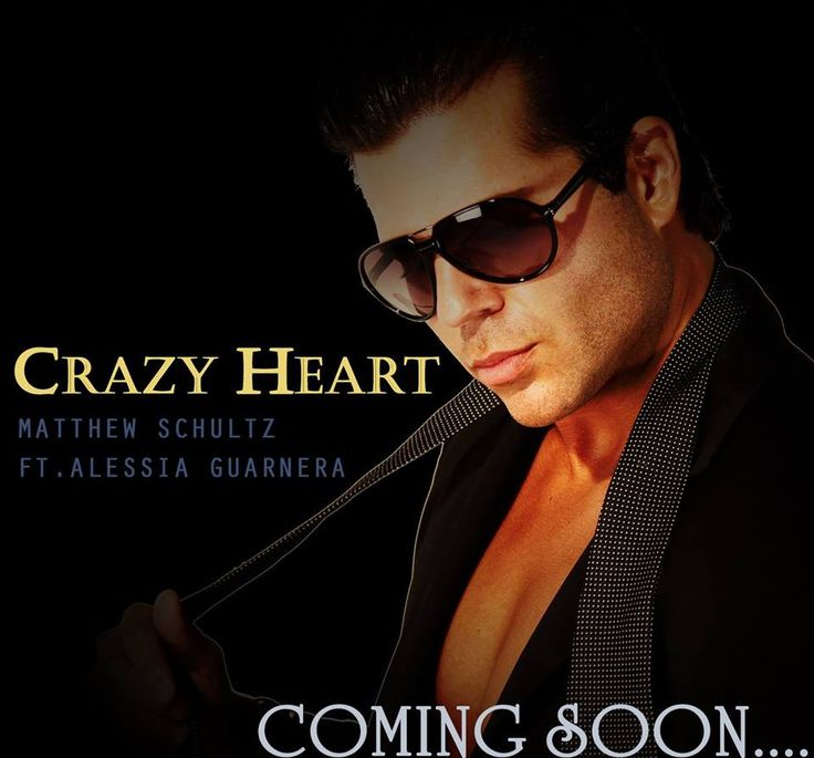 (Review) Matthew Schultz ft. Alessia Guarnera - Crazy Heart