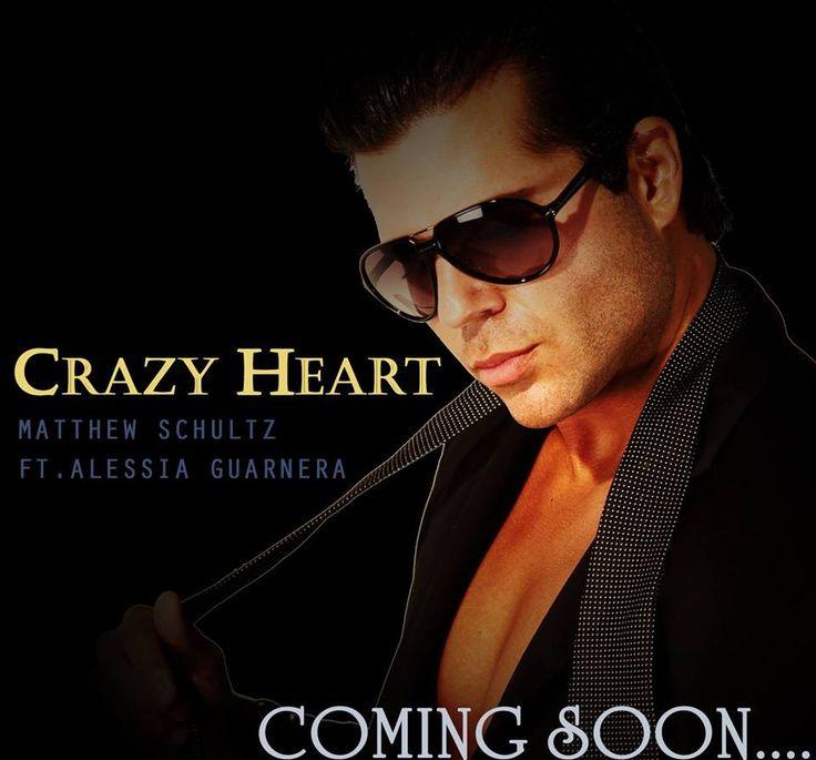 (Review) Matthew Schultz ft. Alessia Guarnera - Crazy Heart