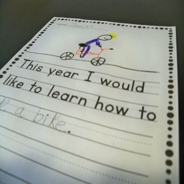 Kindergarten Winter Writing Prompts-Sentence stems can help kindergarten and first grade writers get their thoughts on paper. These printable prompts are fun, engaging, and provide support to elementary writers. These prompts work great as a writing center of as a whole class writing activity.