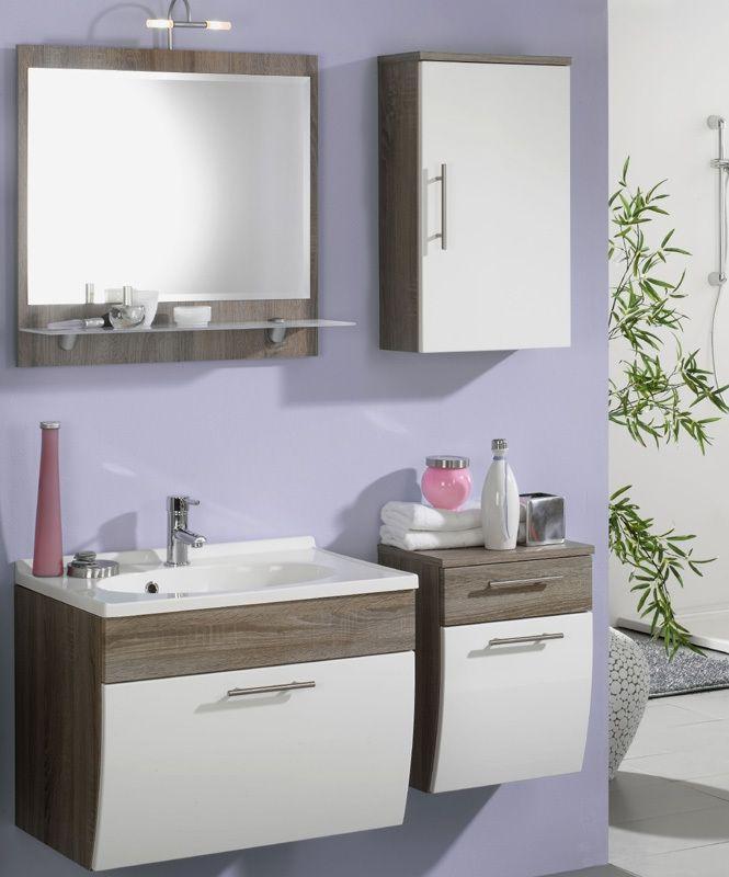 25+ melhores ideias de Badezimmer eiche no Pinterest Eiche möbel - badezimmermöbel villeroy und boch