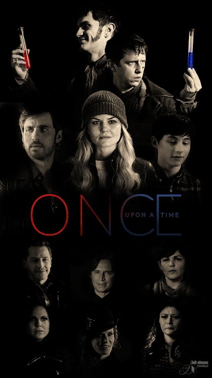 """ONCE UPON A TIME - SEASON 6 """