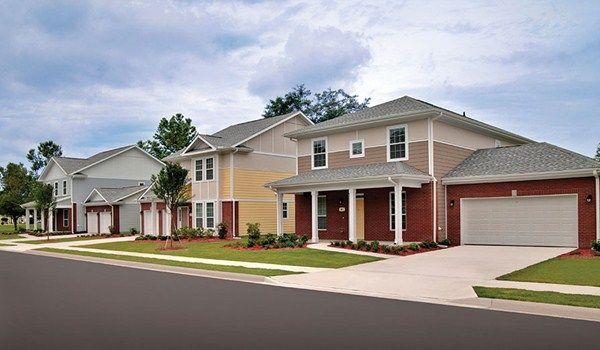 Kings Bay Georgia Homes