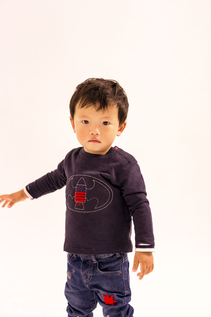 Look bébé garçon, collection IKKS Baby Automne-Hiver 2017/2018 #AH17 #babystyle