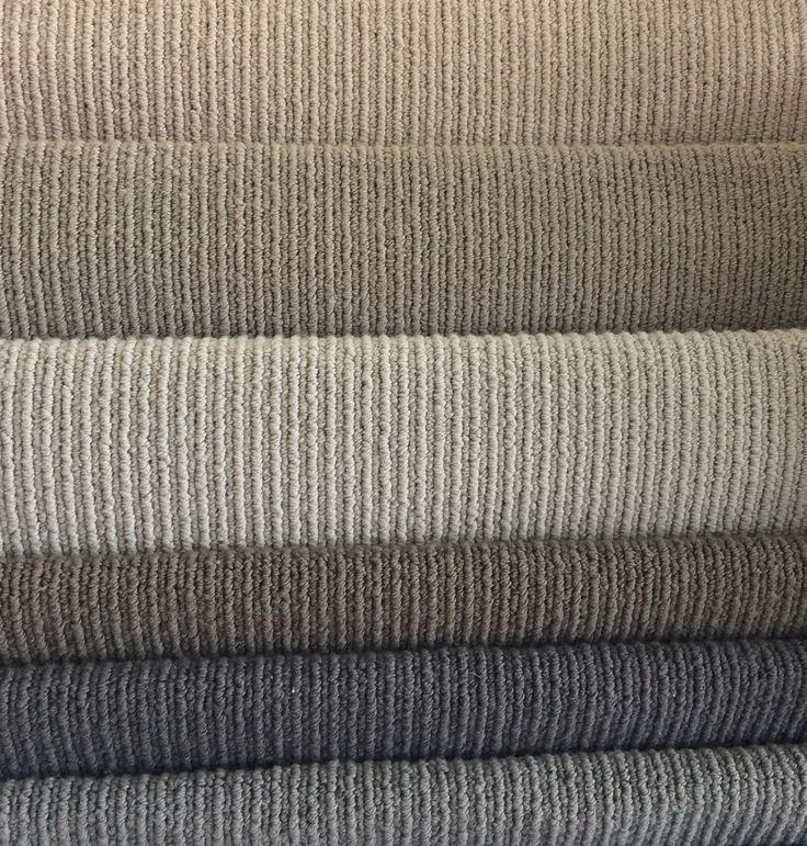 River Retreat Sisal Wool carpet.