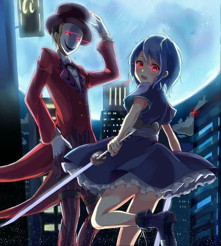 Black bullet Чёрная пуля аниме Black bullet, Anime