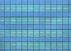Office Window Texture