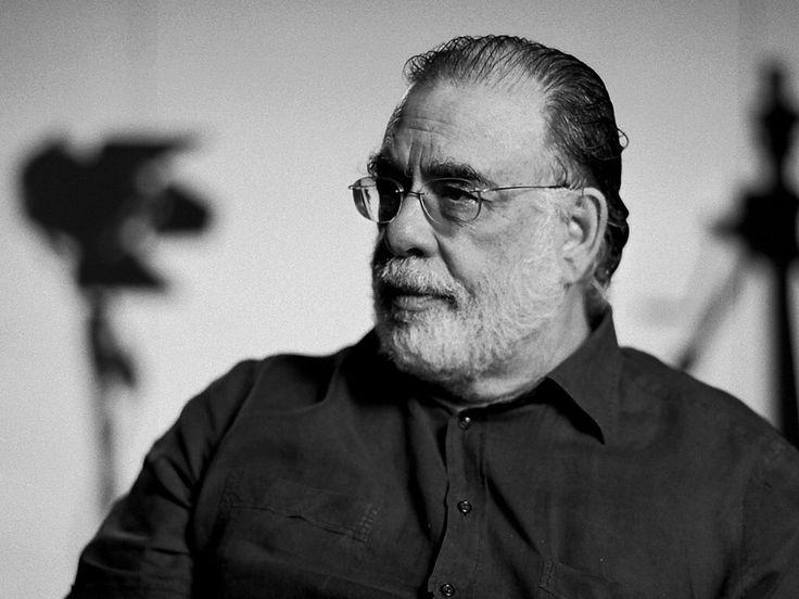 12 frases célebres de Francis Ford Coppola