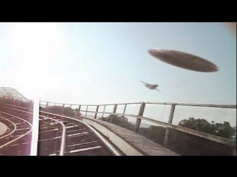 OVNI REAL FILMADO MELHORES AVISTAMENTOS DE OVNIS UFO 2016 NO MUNDO HD