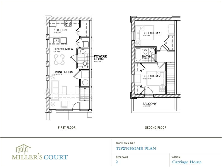 Floor Plans Floorplans Pinterest Small Apartment