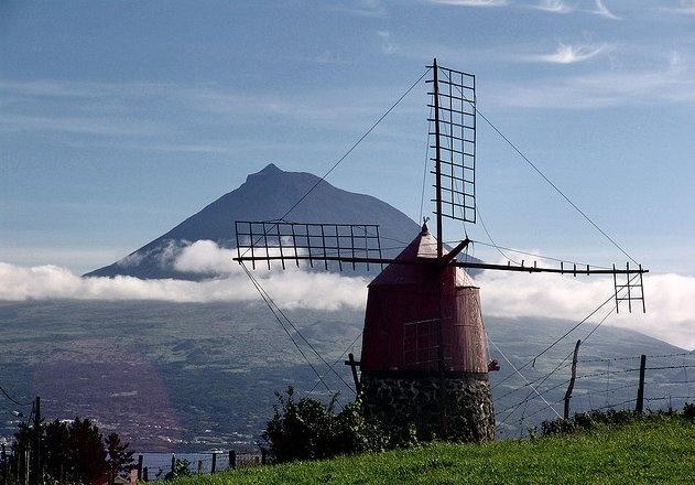Azores - PORTUGAL
