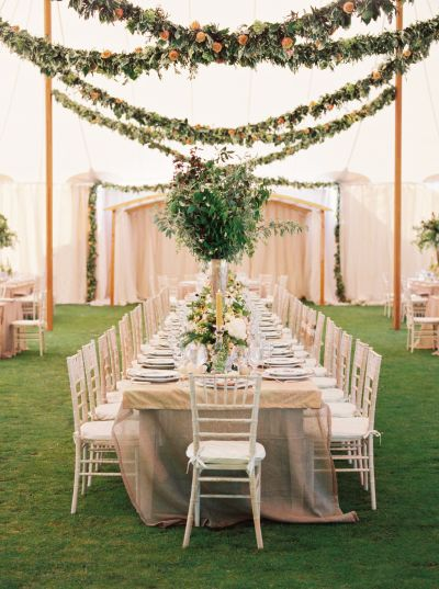 The Wedding Trends Youu0027ll See Everywhere In 2017