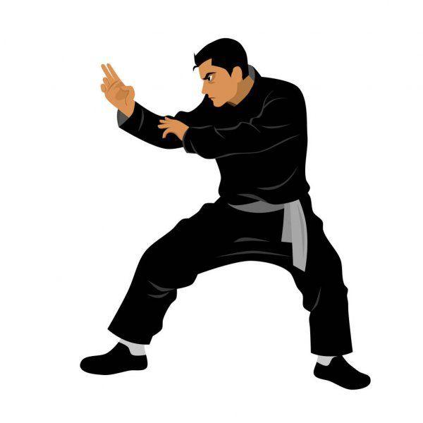 Not only does indonesia's pencak silat concern a technique and a martial art, but also a tradition that. Pencak Silat Stok Vektor Ilustrasi Pencak Silat Bebas Royalti Depositphotos Di 2021 Pencak Silat Kartun Gambar Kartun