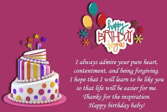 Happy Birthday Wishes for January Born.