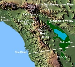 Coachella Valley | Coachella Valley - Wikipedia, the free encyclopedia