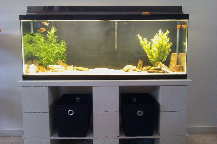 Unusual And Creative Diy Aquarium