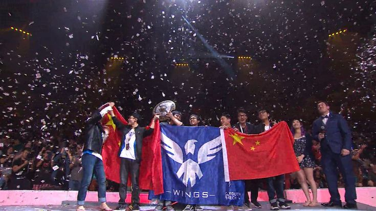 Wings Gaming wins the 2016 International 'Dota 2' Championships Image: valve corporation/twitch  By Kellen Beck2016-08-14 04:50:56 UTC  Wings Gaming defeated Digital Chaos to win the sixth international Dota 2 tournament Saturday beating out 16 of the worlds best teams and taking home the first place prize of $9.1 million.  The grand final was a close and exciting match up but the Chinese team Wings Gaming ended up taking first place after winning 3-1.  After Wings Gaming beat Digital Chaos…