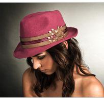 BEGO - Pre fall 2014 Risso1561 Headwear. millinery
