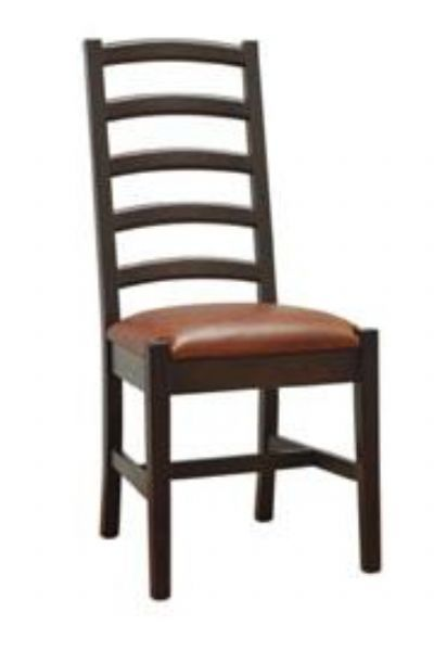Ladder Back Chair From Country Road Furniture