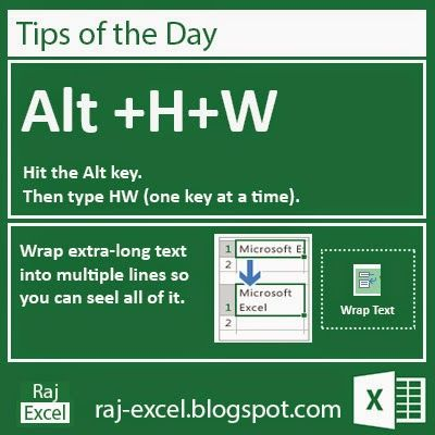 excel 2013 tips and tricks pdf