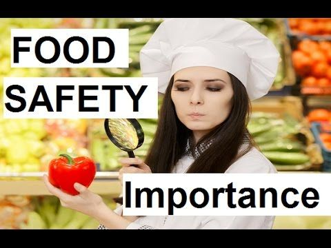 How to Make Sure Food Is Safe to Eat