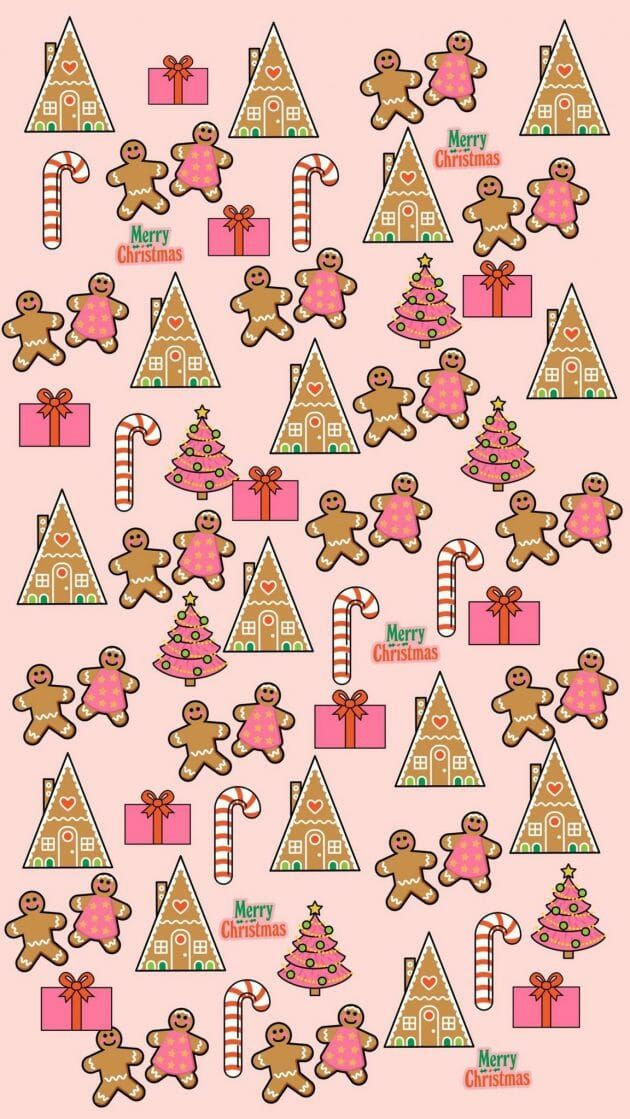 45 Free Stunning Christmas Wallpaper Backgrounds For ...