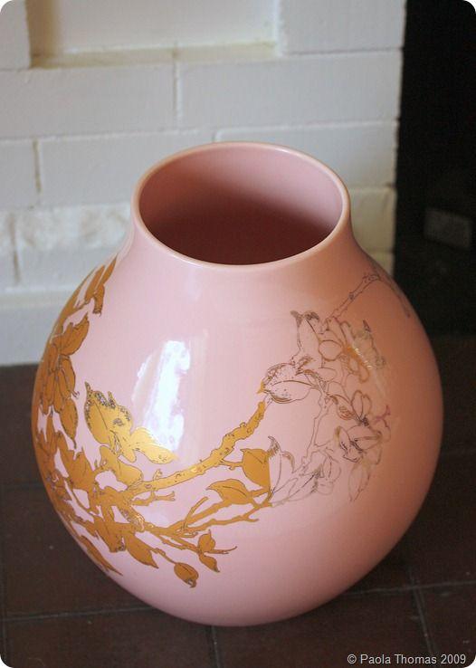 Ikea Ps Jonsberg Vase Hella Jongerius A Few Of My