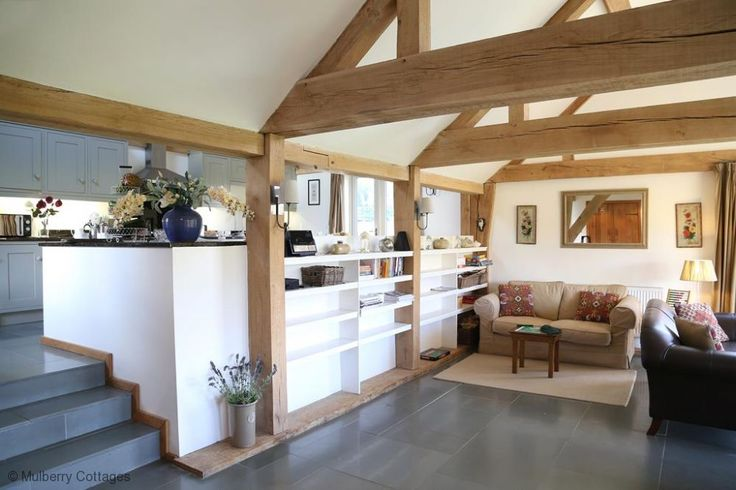 Broadway Green Farm Cottages, Holiday Cottage in Petham, Kent