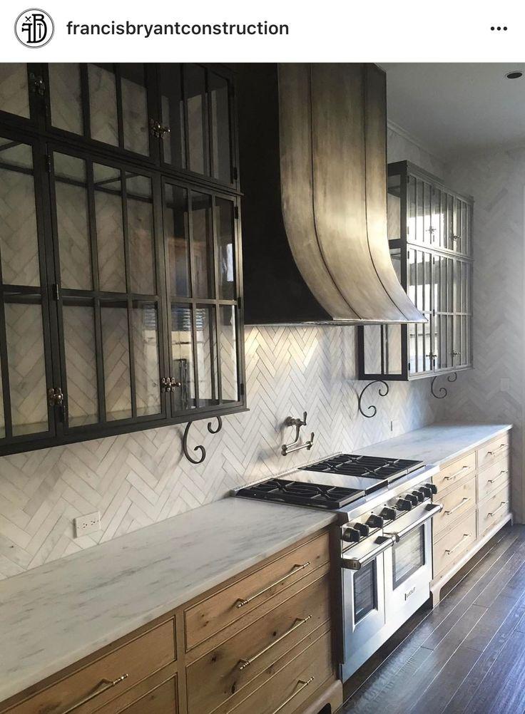 Best 17 Best Images About Kitchens Tile Backsplash On 400 x 300