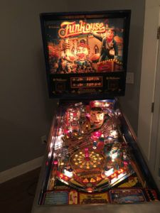 Funhouse Pinball Machines For Sale #funhousepinball